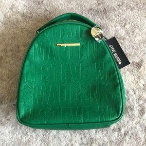 Steve Madden Bjellee Mini Backpack